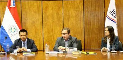 JEM otra vez sin quorum y ministra dice que no asistirá por amenazas