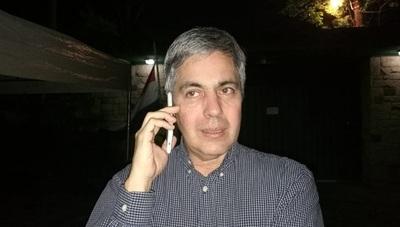 Renuncia el presidente de la Ande