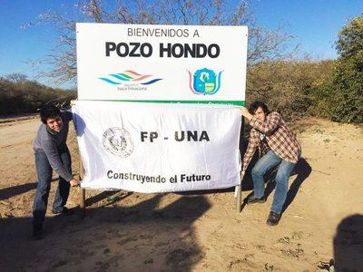 Alternativas energéticas para la localidad de Pozo Hondo