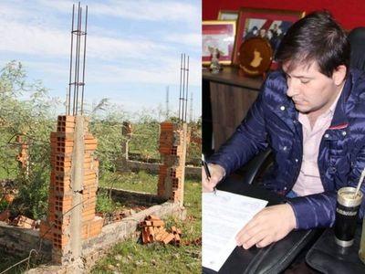 Villa Florida: Ejecutivo aprueba planos para retomar obras de 41 viviendas sociales