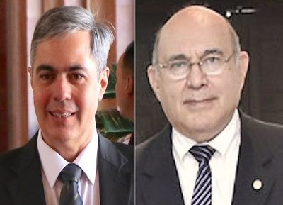 Renunció Pedro Ferreira a la Ande y asume Alcides Jiménez