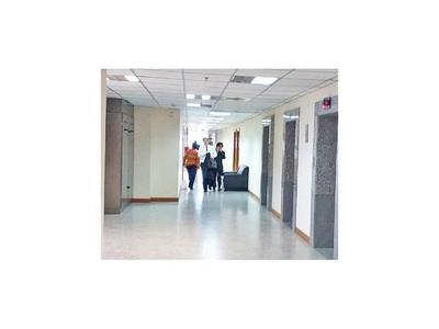 Fiscal visita a camaristas por el caso  Quintana