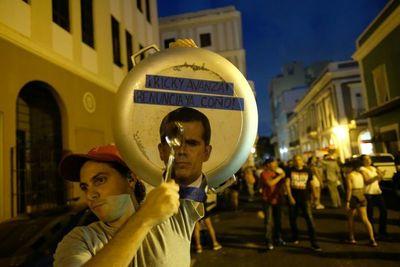 Gobernador de Puerto Rico renuncia en medio de crisis política