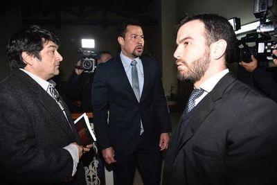 """Ulises Quintana dice que su imputación se basa en """"suposiciones delirantes"""""""