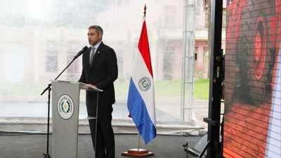 Lo que hizo nuestro gobierno es decirle a Brasil que acá hay un Paraguay serio, afirma presidente