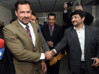 Tribunal anula resolución de jueza que liberó a Ulises Quintana