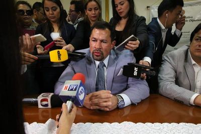 Anulan fallo que otorgó libertad a Ulises Quintana