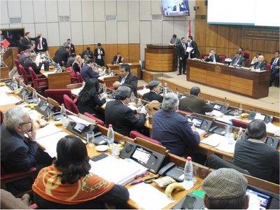 Senado analizará crear comisión para investigar acuerdo sobre Itaipú