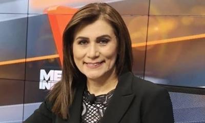 """El meme que trata de """"tatare"""" a María Teresa López"""