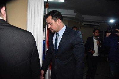 Tribunal anula fallo que liberó a Ulises Quintana