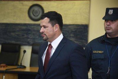 Defensa de Quintana dice que todavía no apelan por desconocer la resolución