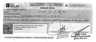 Por accidente que le costó la vida a Gneiting, el Estado fue indemnizado con G. 2.505.720.190
