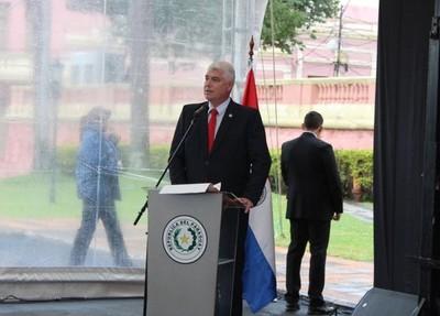 MOPC presenta adjudicación de obras por USD 500 millones