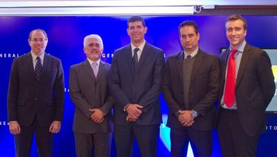 Multinacional estadounidense de automóviles busca expandirse en Paraguay