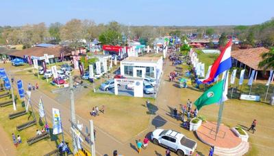 Expo Norte cumple 30 años y se prepara para exhibir lo mejor de la región