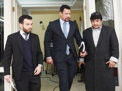 Tribunal anula resolución que liberó a Ulises Quintana y harán revisión