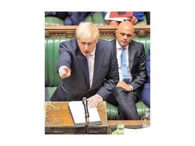 Demandas de Johnson sobre brexit, inaceptables para UE