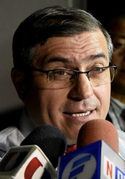 De fiscal pasaría a ser ministro anticorrupción