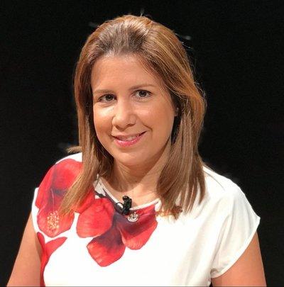 Alejandra Peralta es la nueva viceministra de Política Criminal