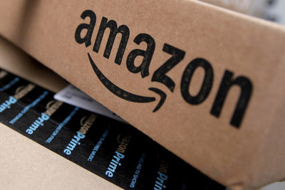 Amazon gana 6.186 millones de dólares en lo que va de año, un 48,6% más