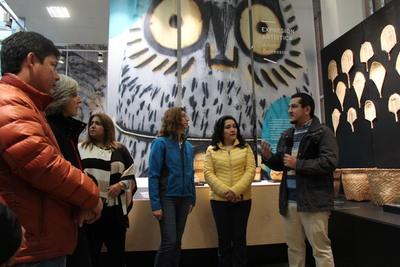 Circuito Vivencial del Mundo Guaraní transportará a sus visitantes al ámbito nativo ancestral