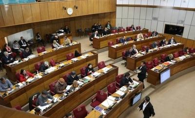 """HOY / Acta de Itaipú: Senado repudia intento de """"entrega"""" y pide explicaciones al Ejecutivo"""