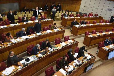 Senado pide informes y convoca a ministros para explicar acuerdo bilateral