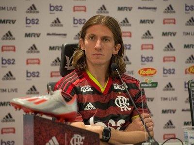 Filipe Luis no renuncia, a sus casi 34 años, a jugar el Mundial de Catar 2022