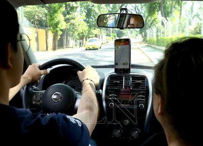 Dinatran sugiere que Uber y MUV lleven distintivos laterales