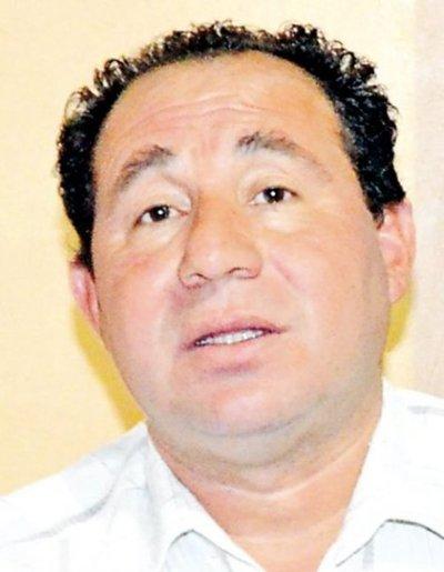 Fallece intendente de San Cristóbal