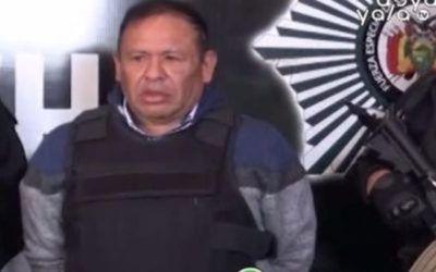 Detienen en Bolivia a un narco que traficaba hacia Brasil y Paraguay
