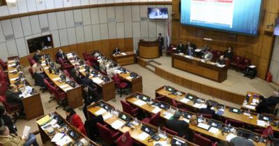 Senadores piden que el Presi explique qué pasó