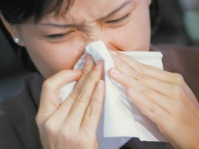 Descienden casos de dengue, pero   aumentan afecciones respiratorias