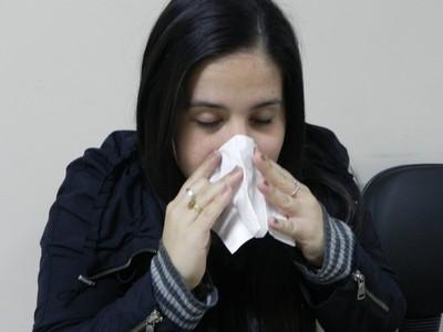 Bajaron los casos de dengue pero subieron las afecciones respiratorias