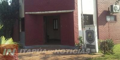 TRINIDAD: ASALTAN LOCAL COMERCIAL UBICADO SOBRE LA RUTA 6