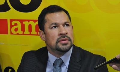 Quintana afirma que el zacariísmo opera para dejarlo sin banca