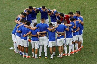 ¿Qué equipo ponemos ante Brasil?