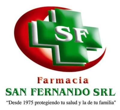 FARMACIA SAN FERNANDO