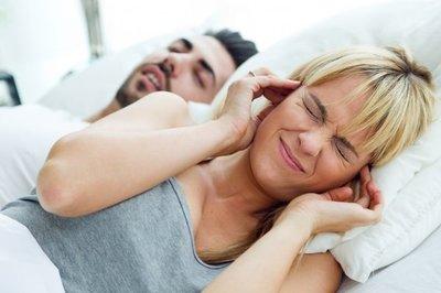 Apnea del sueño eleva riesgo de sufrir enfermedades cardiovasculares