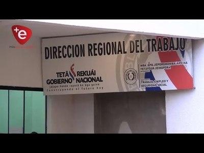 REGLAMENTACIÓN DE EMPLEO PARCIAL RIGE DESDE AGOSTO
