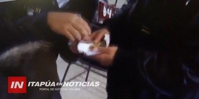 PREOCUPANTE AUMENTO DE CONSUMO DE DROGAS ENTRE ESTUDIANTES