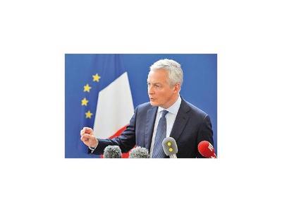 Tras críticas, Francia buscará  acuerdo para  arancel digital