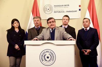 Deben designar a sucesor de Fernández en caso IPS
