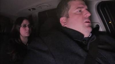 HOY / Senador paraguayo se inscribe como chofer de Uber