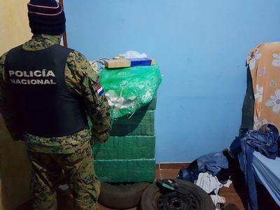 Capitán Bado: Detienen a dos sospechosos del secuestro y asesinato de estanciero brasileño