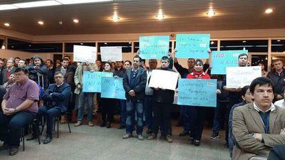 Sitrande convoca a protestas mañana frente a sede central y bases regionales
