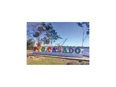 Puerto Casado busca atraer a  turistas con nuevo mirador