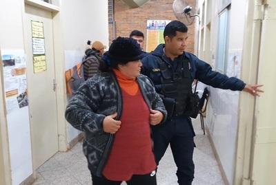 Concepción: Mujer que robó bebé se obsesionaba por un hijo