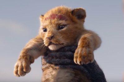 """""""El Rey León"""" resiste en Estados Unidos al mejor estreno de Tarantino"""