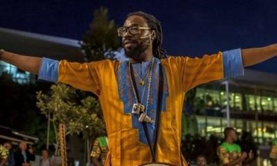 Músico Africano y Jeheka ofrecerán un show esta noche